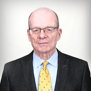 George Rosenberg