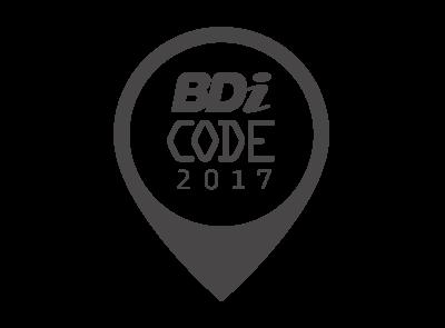 BdiCode 2017 Icon
